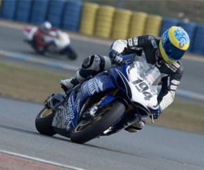 Revivez les Yamaha Days du Mans !