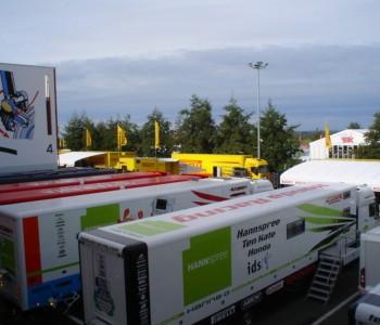 Championnat du monde 2008 de super bike